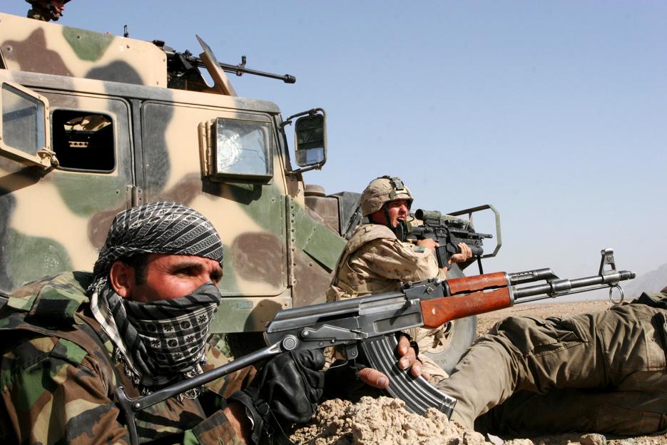 kvinnerettigheter i afghanistan