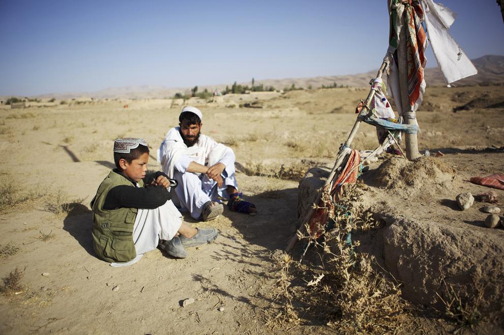 Khal og Nak Mohammad 1