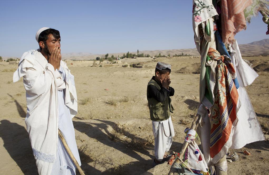 Khal og Nak Mohammad 2