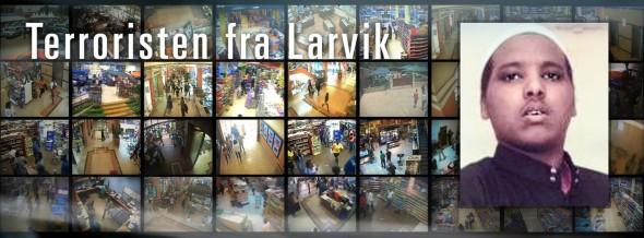 Terroristen fra Larvik