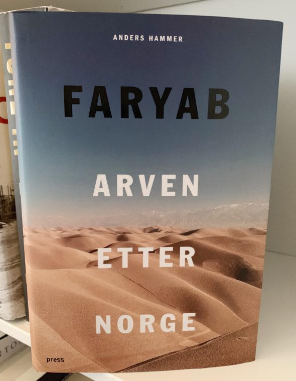 03b011ec 13 år på rad har jeg reist til Faryab i Nordvest-Afghanistan. Dette er  blitt kalt den norske provinsen fordi våre soldater hadde ansvaret for  sikkerheten ...